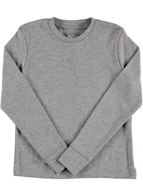 Grip Sweatshirt Gri